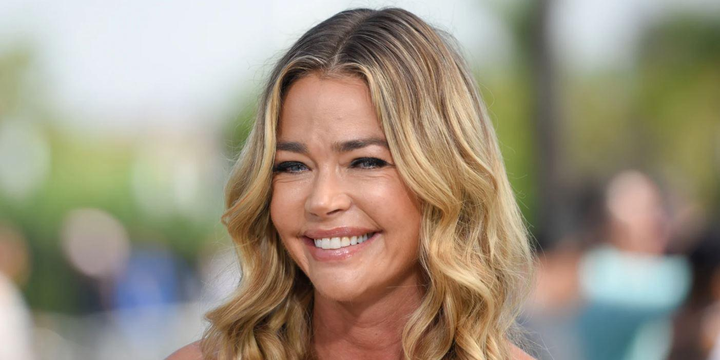 Denise Richards And Aaron Phypers Splitting Amid Cheating Rumors? - Here's The Truth!
