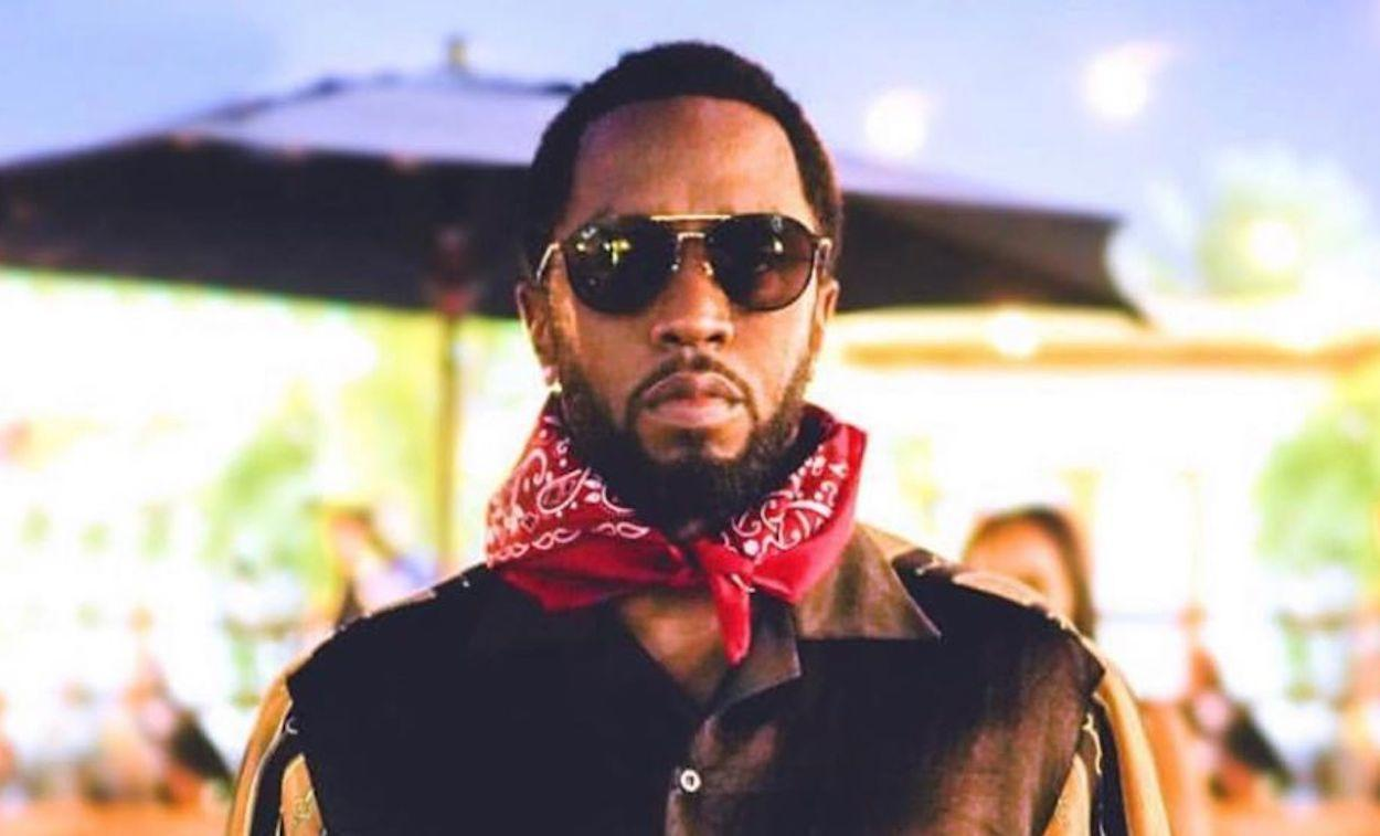 Diddy Celebrates His Day To Day Manager, Kristina Khorram - Check Out His Emotional Message