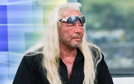 Dog The Bounty Hunter Says He Proposed To Moon Angell Because He Knew She Would Say No -- Admits He Would Like To Be More Than Friends