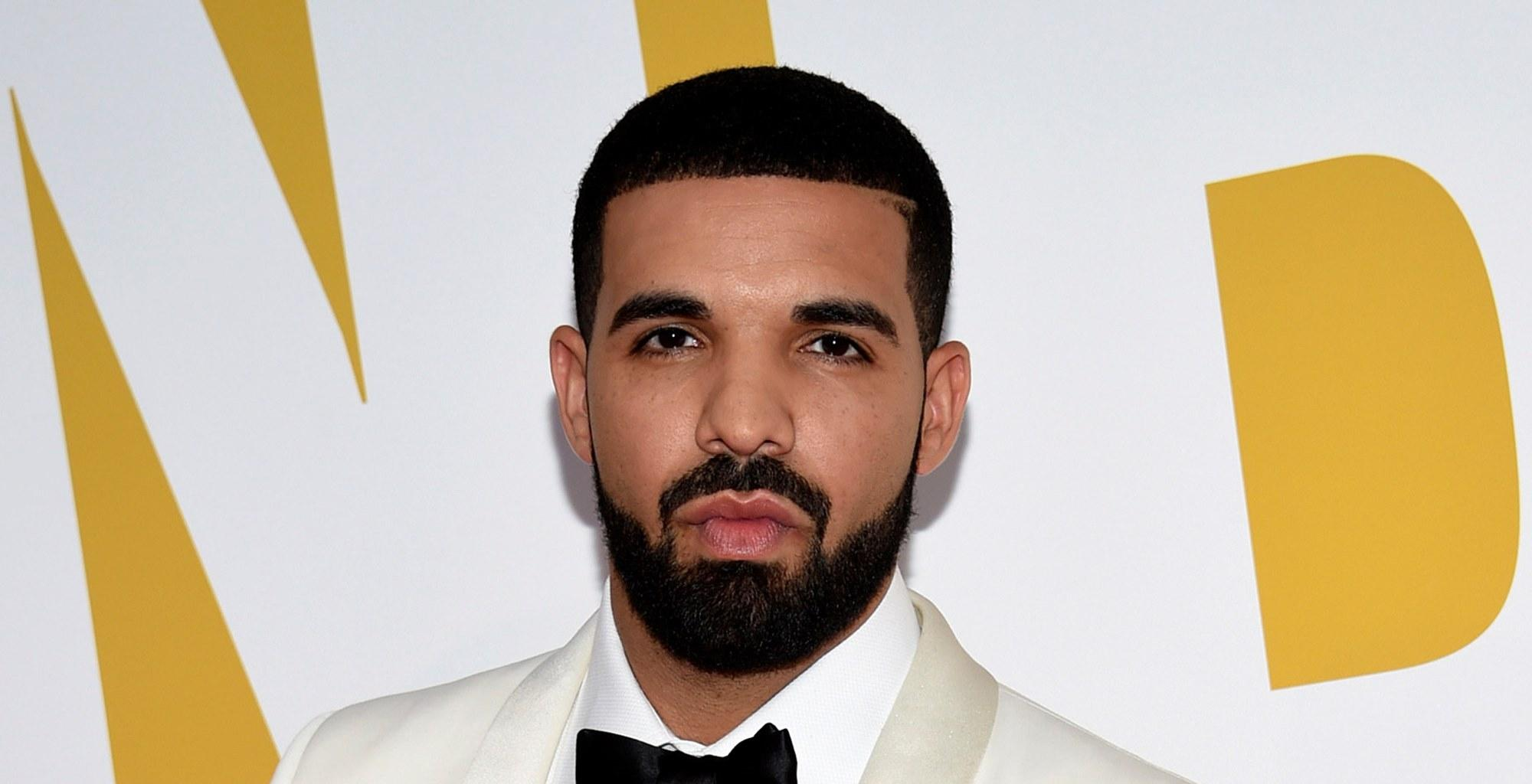 Drake Debuts Dope Look In New Photos And The Ladies Go Wild -- Tory Lanez Chimes In