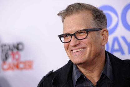 Drew Carey Opens Up About Amie Harwick After Her Ex-Boyfriend Allegedly Tossed Her From A Balcony