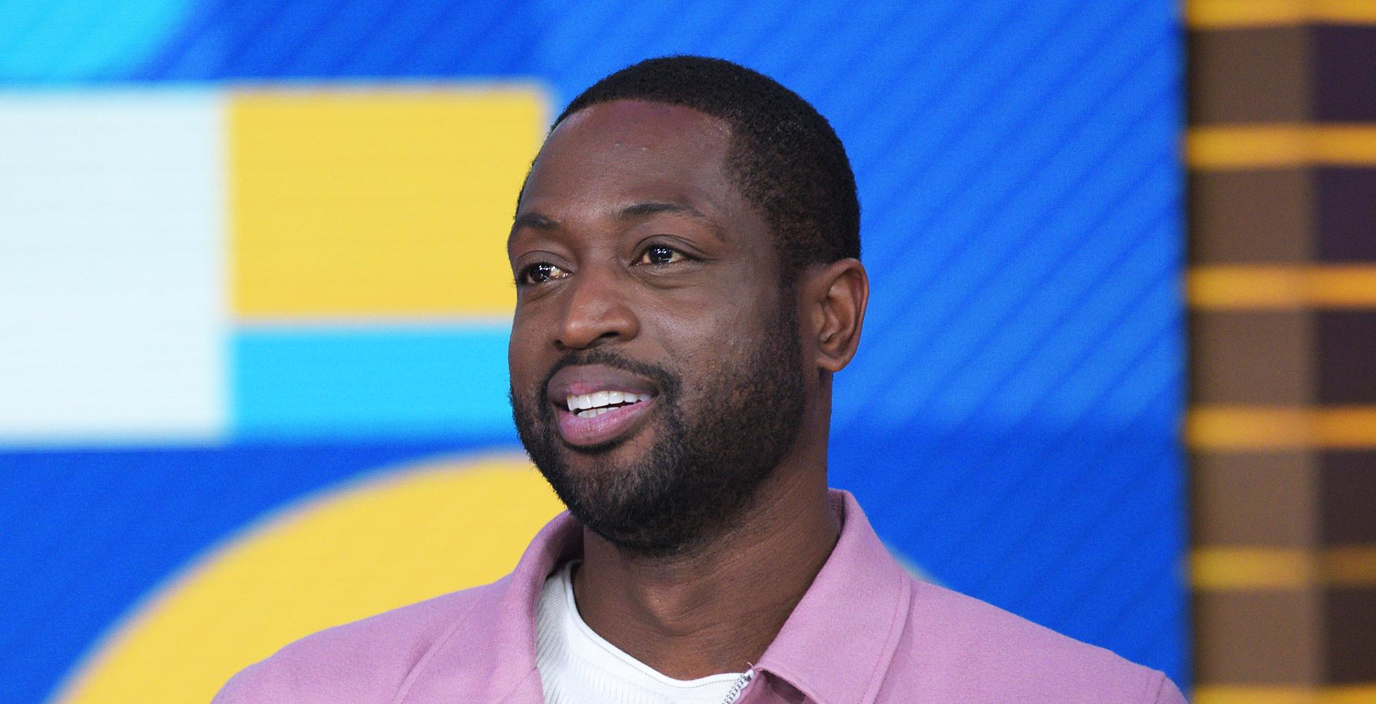 Dwyane Wade Learns About Gender Identities With His Daughter, Zaya And Calls Her 'Leader'
