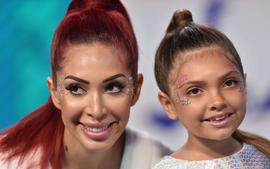 Farrah Abraham's Daughter Drops Her First Music Video And People Are Cringing!