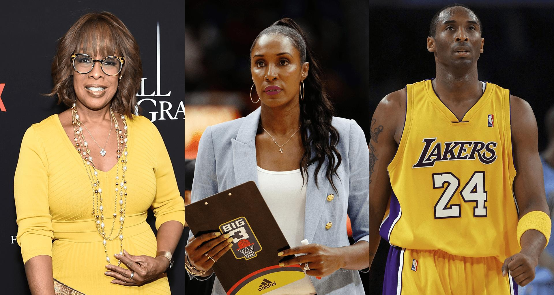 Gayle King Slams CBS After Being Dragged By Social Media For Bringing Up Kobe Bryant Rape Case During Interview With Lisa Leslie