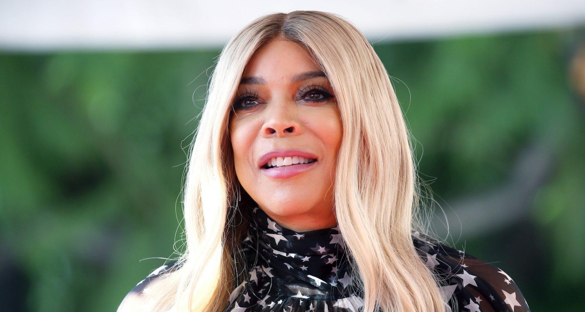 Wendy Williams Documents Her Date Night With Photos On Social Media - See Her Alleged New Man