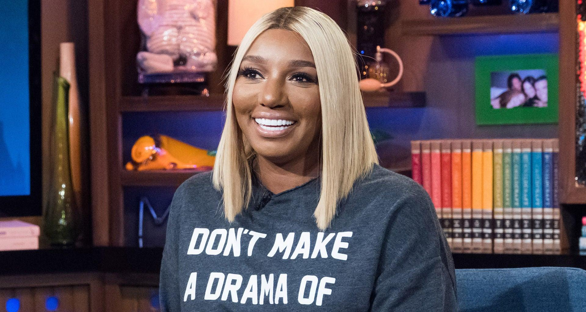 NeNe Leakes' Fans Tell Her That They Need Phaedra Parks On RHOA As Well