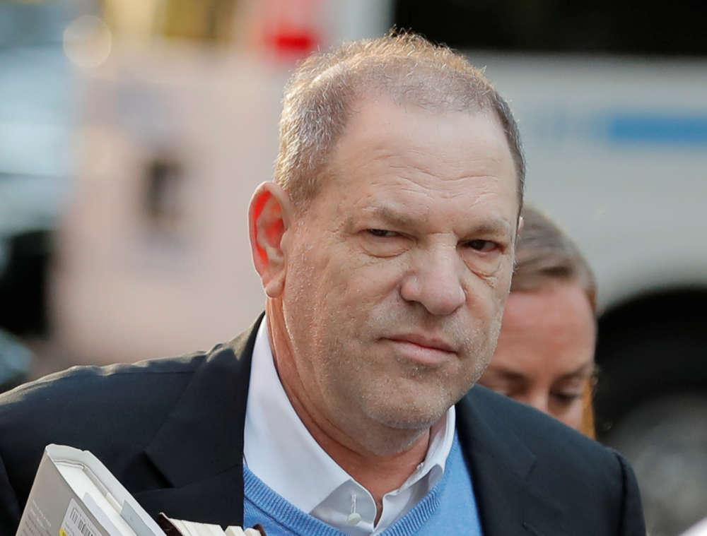 Harvey Weinstein Jurors Quickly Send A Note To The Judge