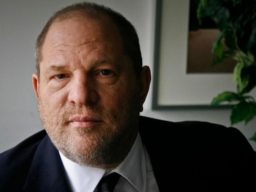Harvey Weinstein Jurors Given Naked Images Of The Disgraced Producer