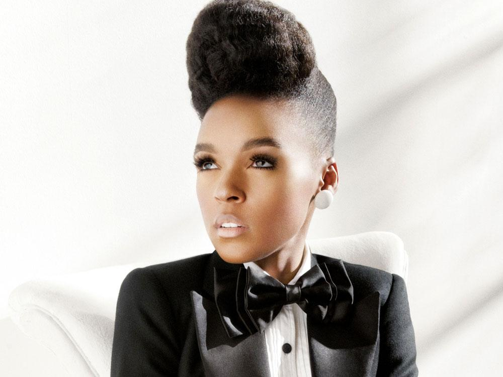 Janelle Monae Reveals She Got Mercury Poisoning From Her Pescatarian Diet