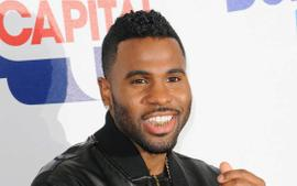 Jason Derulo Reveals His One Body Insecurity - His Feet