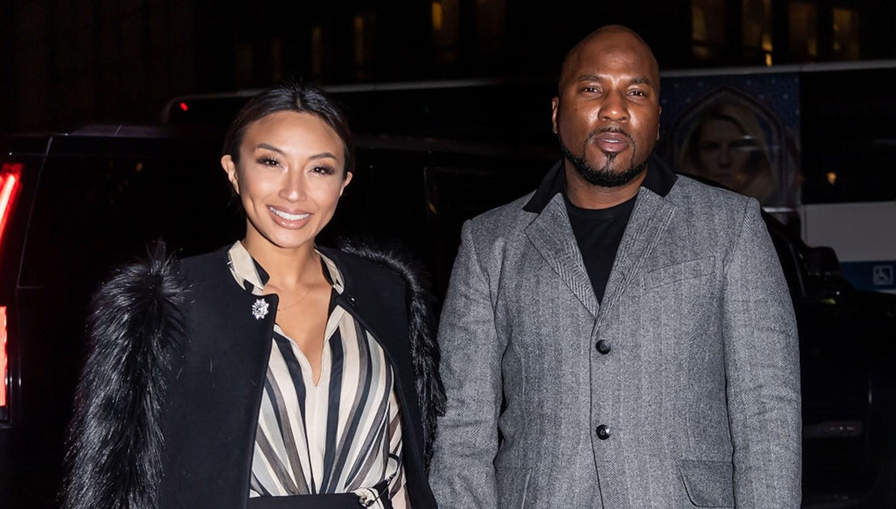 Jeannie Mai Takes On Critics Spewing Hateful And Xenophobic Comments Towards Her Relationship With Jeezy In This Video -- A Co-Host From 'The Real' Gets In To Show Her Love