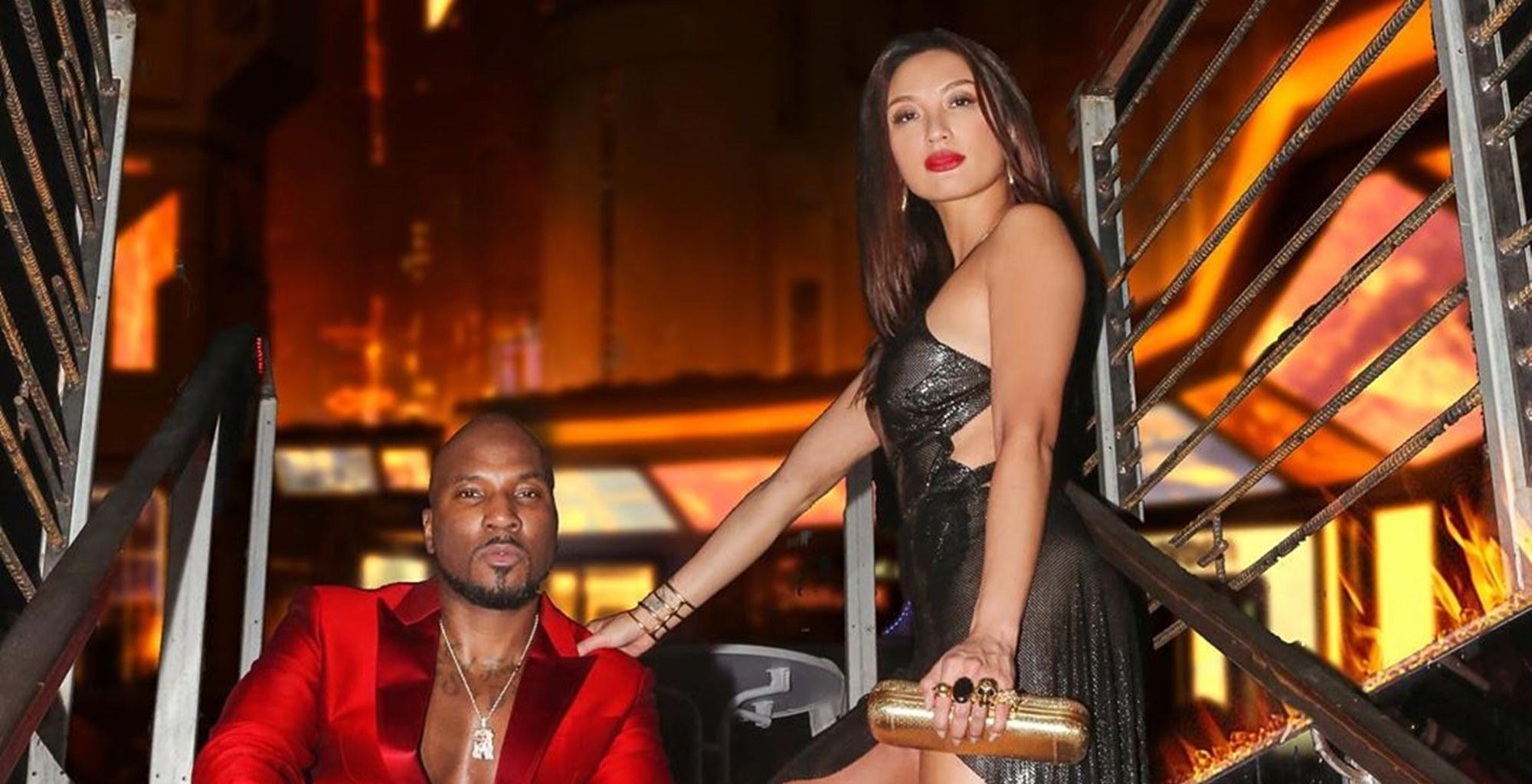 Jeannie Mai Is An Impressive Rider In New Video With Jeezy, As Critics Question Their Romance For This Horrible Reason