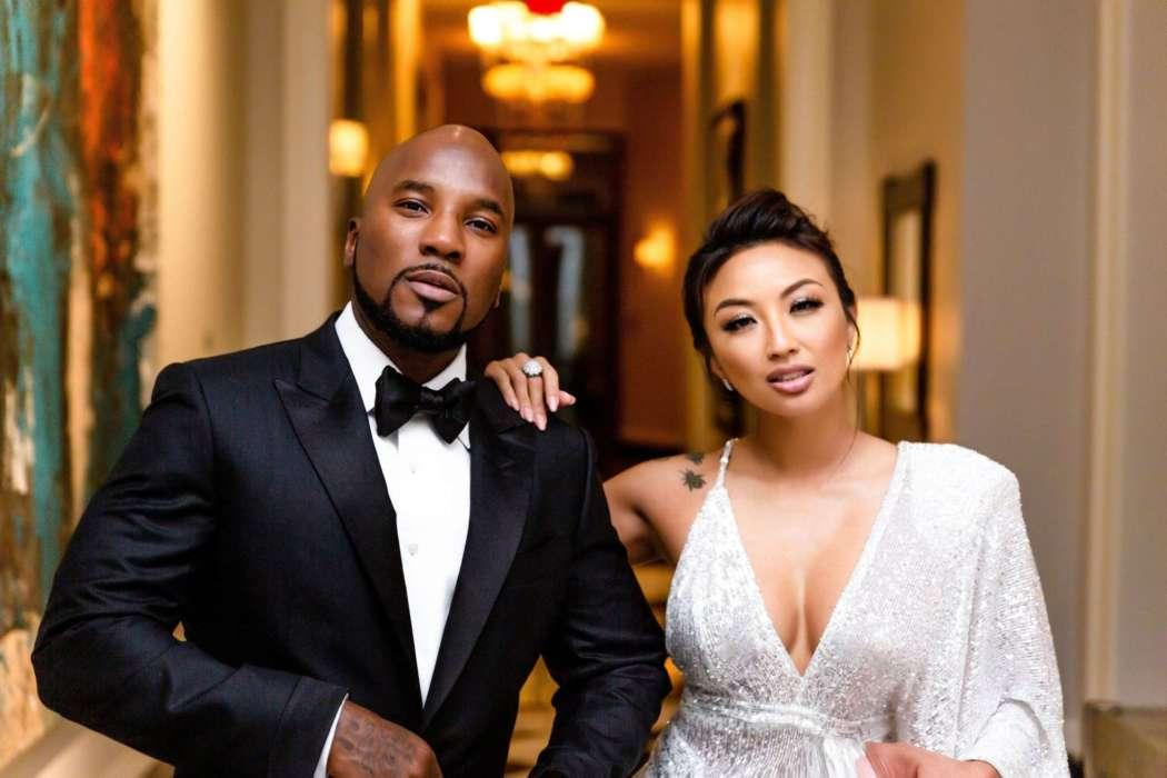 Jeannie Mai And Jeezy Fight Back Against Trolls Who Suggest Mai Has Coronavirus Because She's Asian
