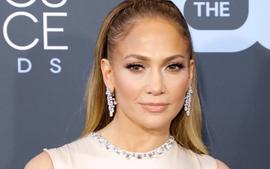 Emme Maribel Muñiz, The Daughter Of Jennifer Lopez And Marc Anthony, Stole The Spotlight At The Super Bowl Halftime Show From Her Mom And Shakira With Her Impressive Voice And Stage Presence