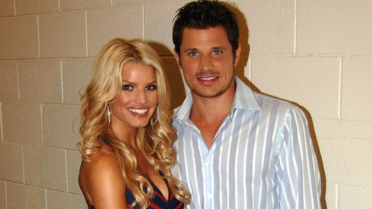 Jessica Simpson Says She Has A Lot Of Love For Ex-Husband Nick Lachey Now Despite Their Complicated History