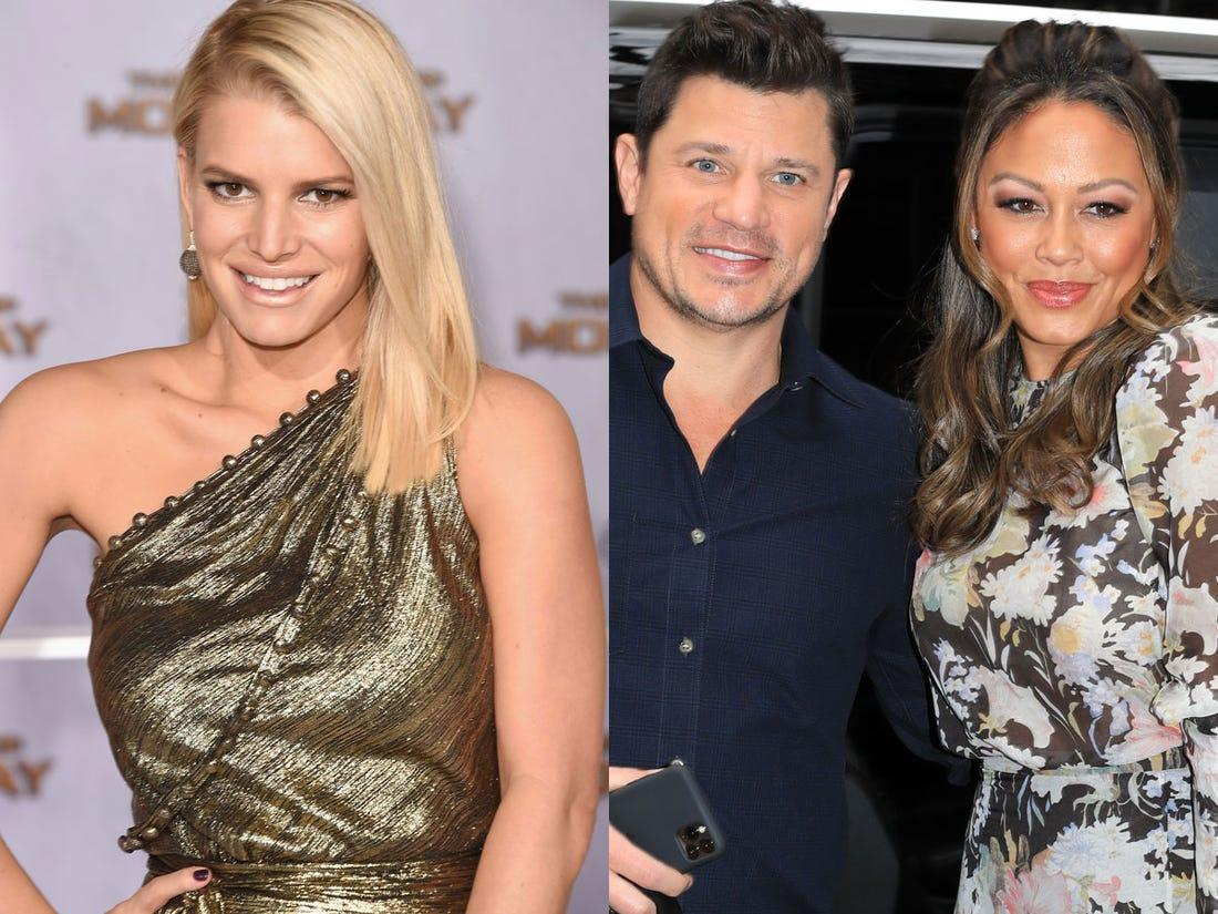 Vanessa Lachey Responds To Criticism About Awkward Jessica Simpson Interview -- Slams Hoda Kotb In The Process