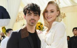 Joe Jonas & Sophie Turner Are Reportedly Expecting Their First Child