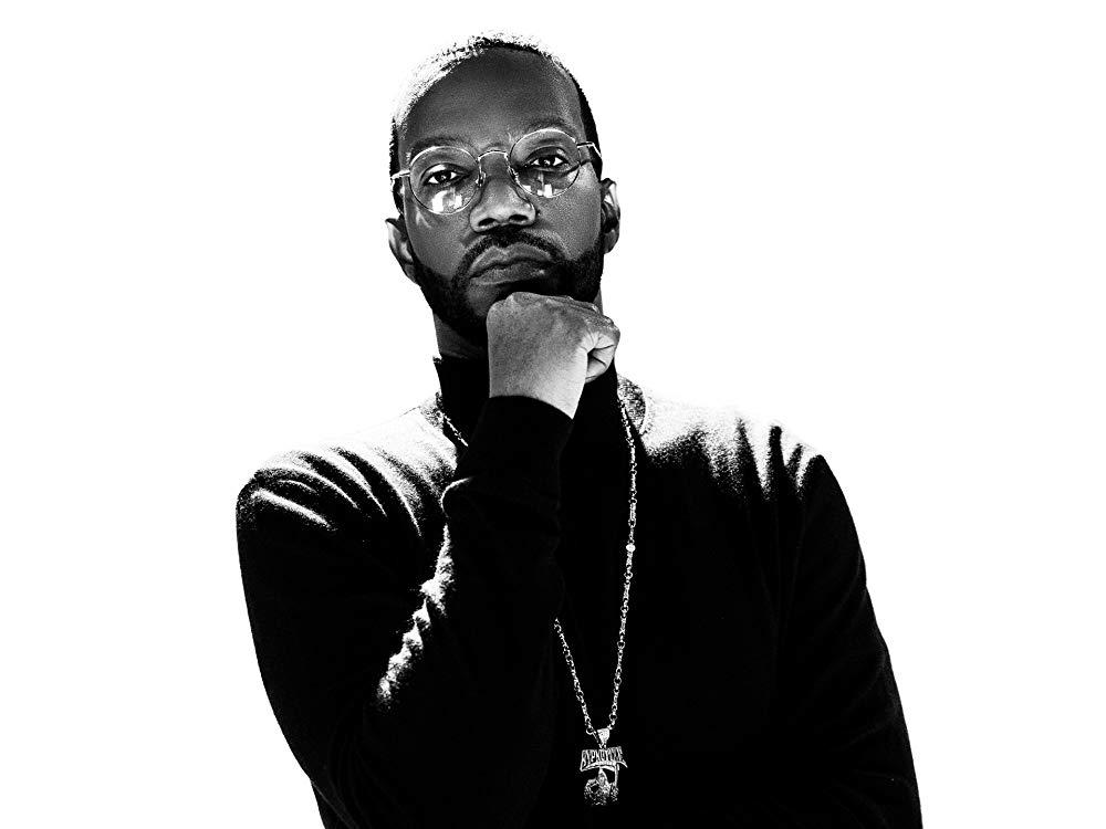 Juicy J Fights With His Record Label Columbia Records On Social Media