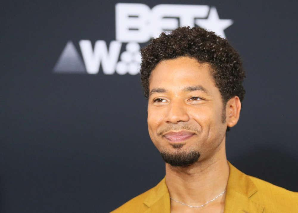 Jussie Smollett Indicted Again For 2019 Alleged Hate Crime Hoax