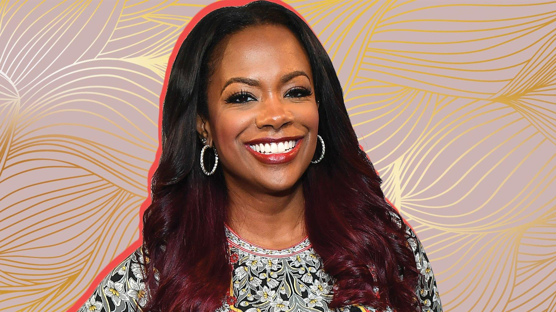 Kandi Burruss Addresses Angry Fans Who Want To Watch RHOA - The Show Did Not Air The Last Two Weeks