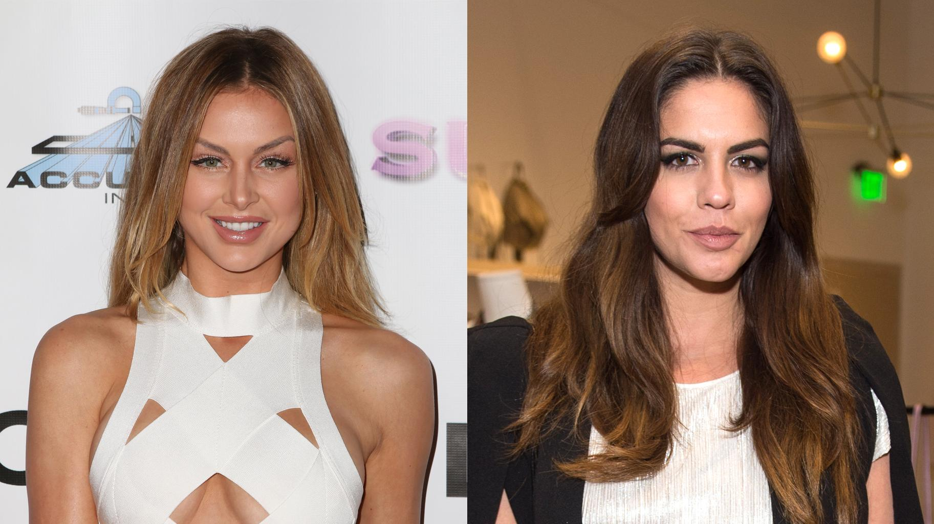 Lala Kent And Katie Maloney Hang With Rumored Cast Of New Real Housewives Franchise