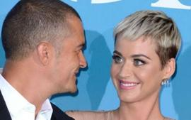 Katy Perry & Orlando Bloom Reportedly Planning A Spring Wedding