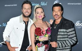 Katy Perry Reveals Fellow American Idol Judges Luke Bryan And Lionel Richie Are Not Invited To Her Wedding In Front Of Them And It's So Awkward!