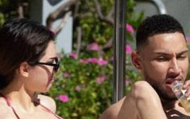 Kendall Jenner Wore An Alt Swim Bathing Suit When She Was Spotted In Miami With Ben Simmons — Check Out The Look