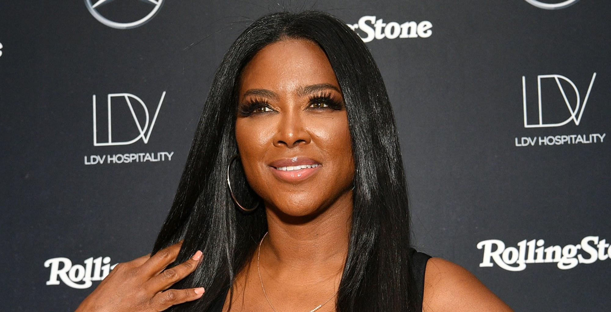 Kenya Moore Shares Video Of A Very Special First For Estranged Husband Marc Daly And Their Daughter, Brooklyn -- Some Fans Are Angry