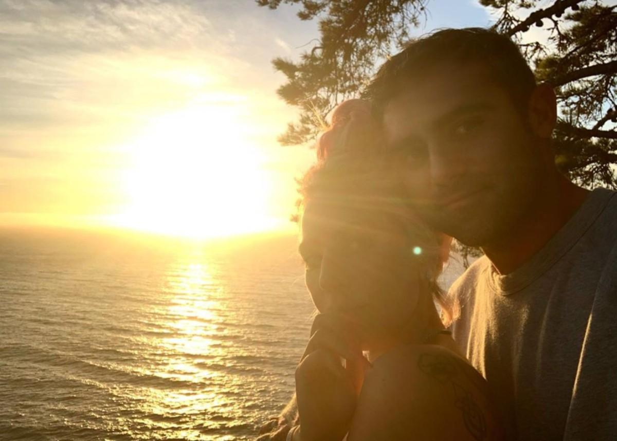 Lady Gaga Finds Healing With New Boyfriend Michael Polansky, Report Says