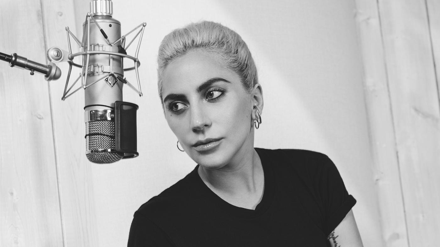 Lady Gaga Teams Up With Klarna To Launch A Ring For The Get What You Love Campaign