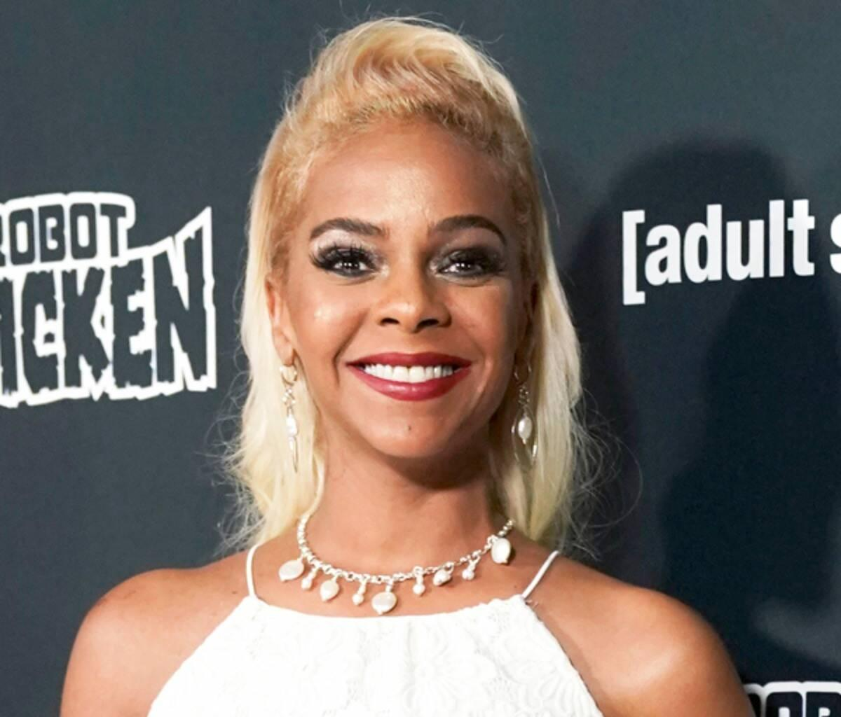 Lark Voorhies Talks Mental Health And Being Excluded From The Saved By The Bell Reboot