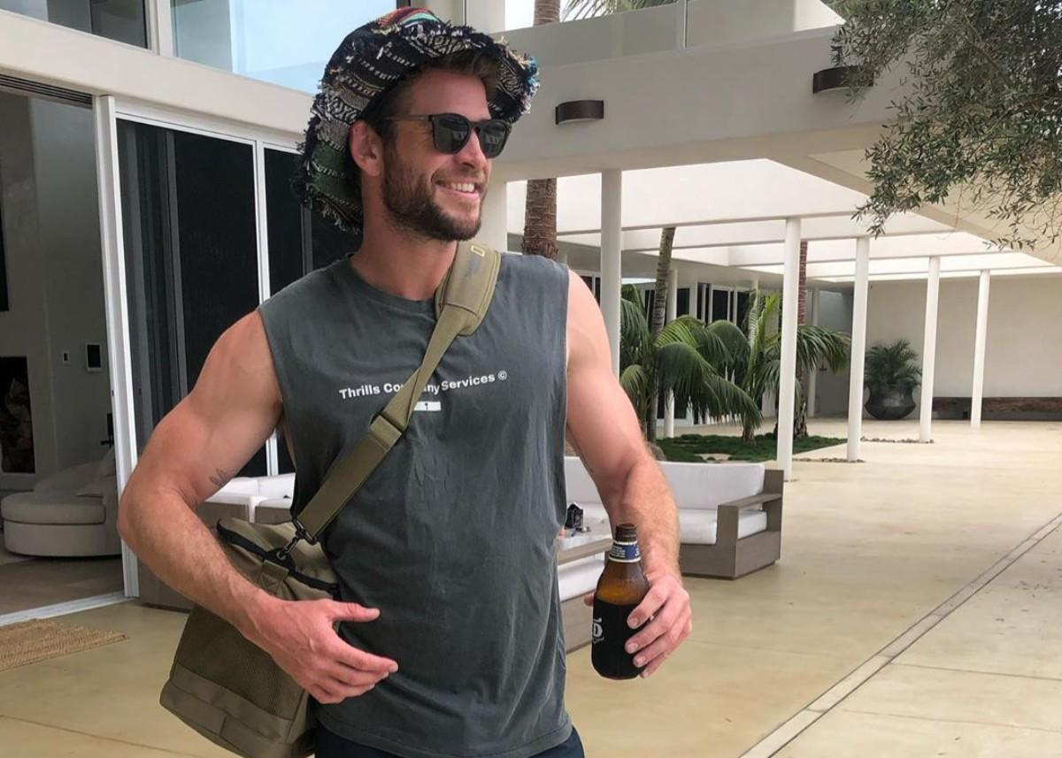 Liam Hemsworth Masters His Revenge Body As The 30-Year-Old Looks Exactly Like Thor