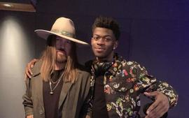 Lil Nas X Shouts Out To Zaya Wade Following Transgender Announcement