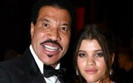 Lionel Richie Wishes Daughter Sofia 'Lots Of Failure' With Her Acting Career