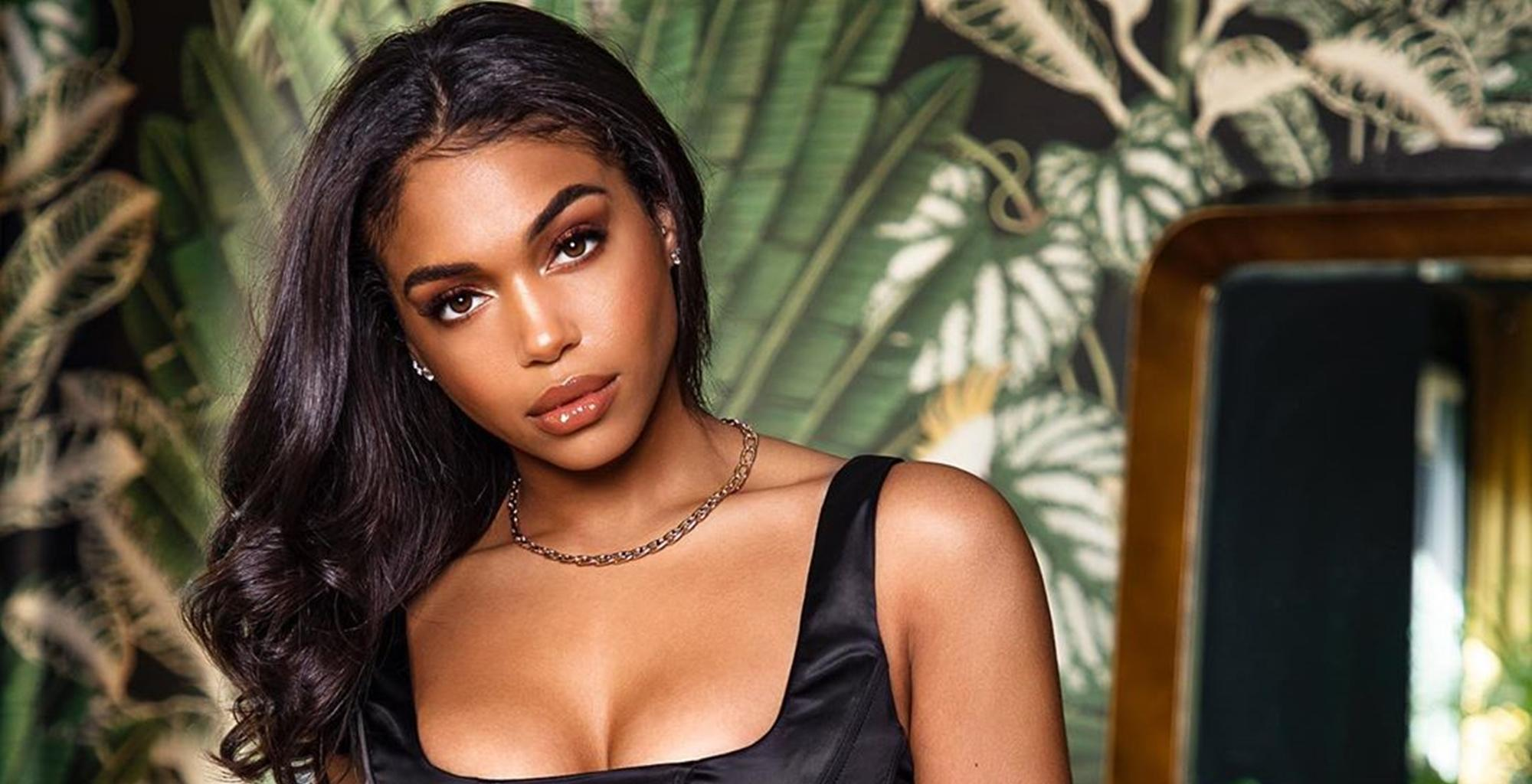 Lori Harvey Leaves Little To Future's Imagination In Gorgeous La Perla Lingerie Photos While Partying In Miami Amid Engagement Rumors -- Will Stepdad Steve Harvey Approve?