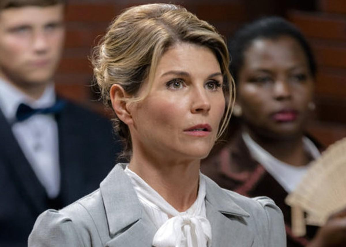 Are Lori Loughlin And Mossimo Giannulli Getting Divorced?