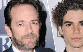 Luke Perry And Cameron Boyce - Here's Why They Weren't Mentioned In The Oscars' In Memoriam Segment!