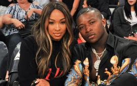 Malika Haqq - Is She Dating Baby Daddy O.T. Genasis Or Not?