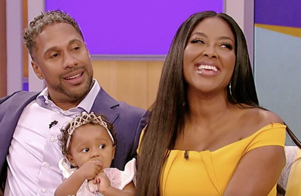 Kenya Moore's Daughter, Brooklyn Daly Is Living Her Best California Life - Check Out The Latest Pics