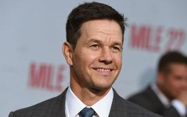 Mark Wahlberg Reveals His 10-Year-Old Daughter Was Too Embarrassed To Dance With Him At Daddy/Daughter Event