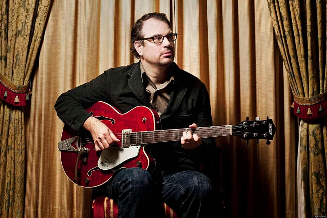 Matthew Good Reveals He Doesn't Care About Celebrity Anymore - Also Discusses Pitfalls Of Streaming Format