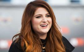 Meghan Trainor's Father Was Hit By A Car This Weekend