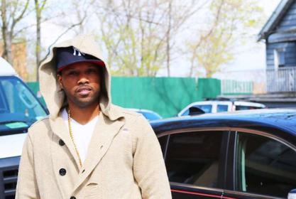 Mendeecees Harris Will Spend 9 Months In Half-Way House Following Prison Sentence