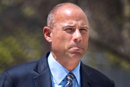Michael Avenatti Found Guilty In Nike Extortion Case