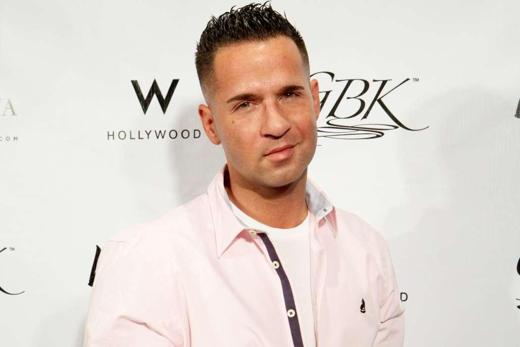 Mike Sorrentino Reveals He Watched Jersey Shore While In Prison Because He Was In His 'Feelings'