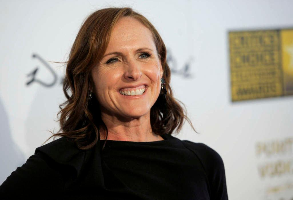 SNL Alum Molly Shannon Signs On As Star In New Pilot Big Deal