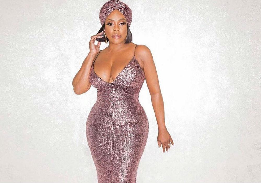 Niecy Nash Bares It All (Almost) As She Celebrates Turning 50 - 'I'm Living My Blessed Life'
