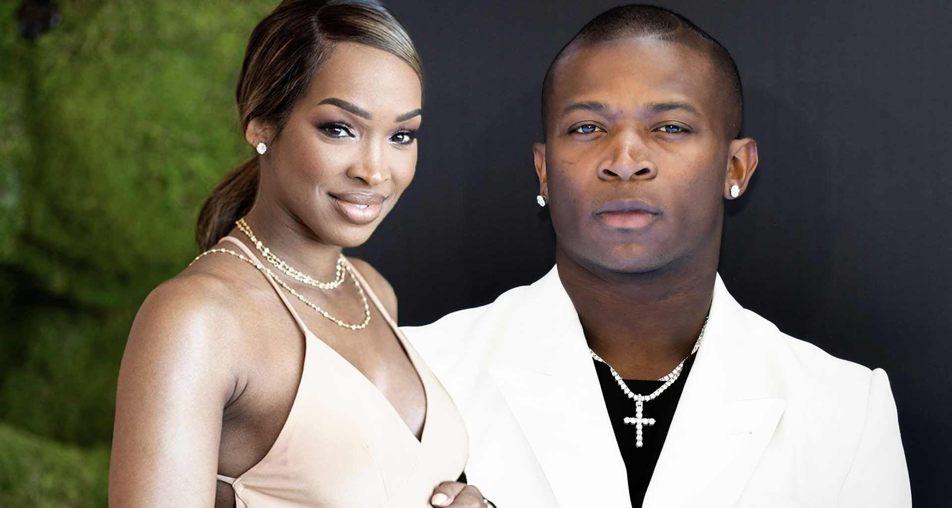 Malika Haqq - Here's How She Feels About Revealing Ex-Boyfriend O.T. Genasis Is Her Baby Daddy - Does She Regret Telling The World?