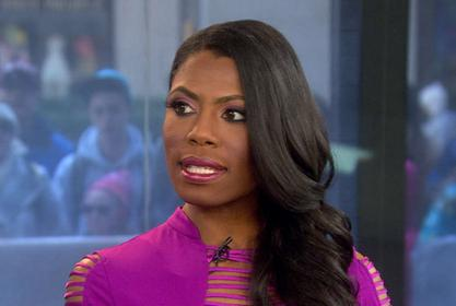 Omarosa Reportedly 'Shocked' Celebrity Big Brother Co-Stars When She Talked White House Gossip